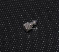 Fuel Pipe Plug 4.7mm x 13mm