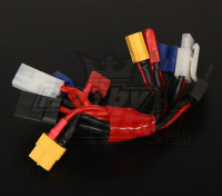 MEGA-ADAPTER. Connect almost anything to anything!