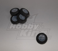 Light Foam Wheel Diam: 55, Width: 18.5mm (5pcs/bag)