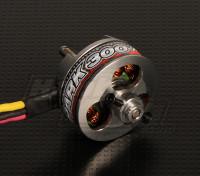 Turnigy Park300 Brushless Outrunner 1380kv