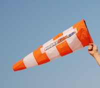 HobbyKing Scale Airport Windsock (rip-stop)