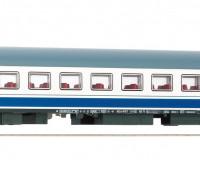 Roco/Fleischmann HO Scale 2nd Class Express Passenger Carriage RENFE