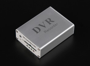 SD DVR High Resolution Digital Video Recorder for FPV
