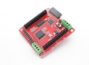 Colorduino V2.0 RGB LED Matrix Driver