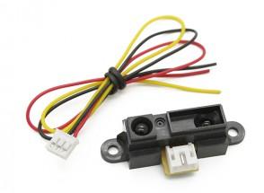 Kingduino GP2D12 Sharp Infrared Distance Sensor