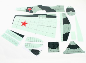 Mig 3 GP/EP - Covering Set