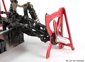TrackStar 1/8th Scale On-Road / Off-Road Car Set-up System