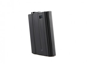 King Arms 190rounds metal magazines for Marui M16VN AEG series (Black)