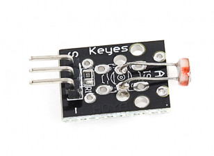 Keyes KY-018 Photo Resistor Module for Arduino 1