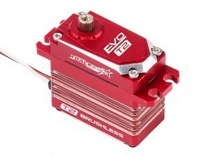 TrackStar EVO-T2 Full Size HV BLDC (Ultra High Speed) Servo 18.2kg / 0.10sec / 68g