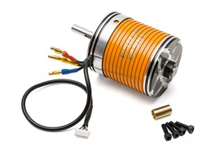 Turnigy D5035-125KV Sensored Brushless Motor