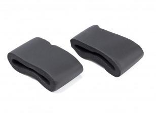 BSR Berserker 1/8 Electric Truggy - Tires Foam Inserts (Hard) (2pcs) 817295