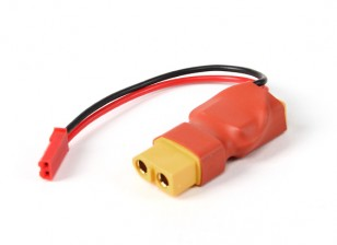 XT60 - JST Female In-line Power Adapter