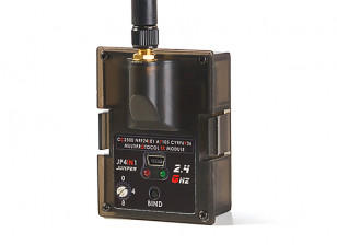 Jumper JP4IN1 Multi Protocol Radio Transmitter Module