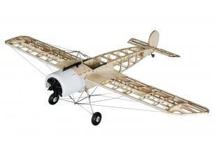 """Fokker E.III Eindecker WW1 Fighter Laser Cut Balsa Kit 1520mm (60"""")"""
