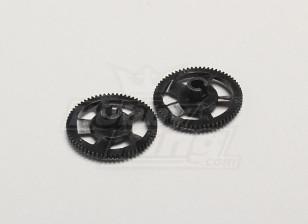 mCPX Main Gear (2 sets)