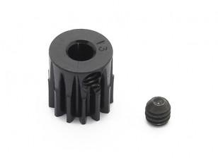 Robinson Racing Black Anodized Aluminum Pinion Gear 48 Pitch 13T