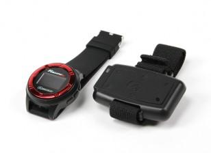 Quanum FollowMe Aerial Action Camera Drone - Spare Part - Watch plus GPS Tracker