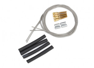 Pull/ Pull Steel Wire Control Set - 1.3mm