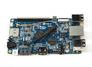 Orange Pi Plus CPU