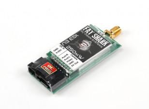Fatshark 1.3Ghz 1G3 4CH 250mw FPV Transmitter (EU Channels)