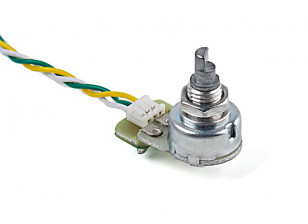 Turnigy TGY-i4X Upgrade/Replacement Rotary Switch