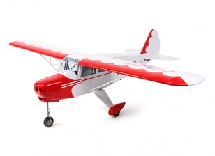 """Piper PA-22 Tri-Pacer 1620mm (64"""") Wingspan (ARF)"""