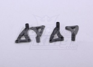 Chassics Bracket 1 set - 118B, A2006, A2023T and A2035