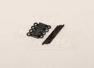Linkage Set for Align T-rex600 & 50 size