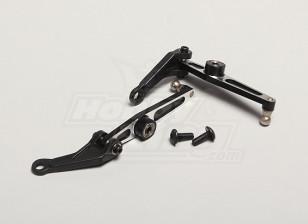 Wash-out Control Arm Set HK-550GT