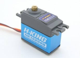 HobbyKing™ Coreless Digital HV/MG/BB Servo 11.5kg / 0.17sec / 66.4g