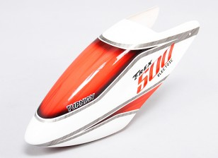 Turnigy High-End Fiberglass Canopy for Trex 500