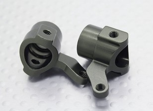 Aluminum Front Steering Knuckles (2Pcs/Bag) - A2003T, 110BS, A2010, A2027, A2029, A2035 and A3007