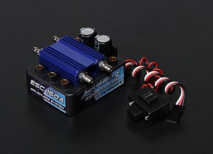 Turnigy AquaStar 160A Water Cooled ESC