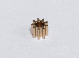 mCPX M0.3 1.5mm 9T pinion