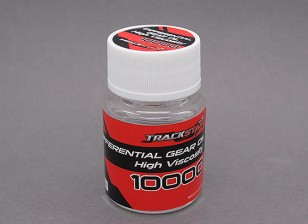 TrackStar Silicone Diff Oil (High Viscosity) 10000cSt (50ml)