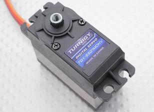 Turnigy™ TGY-5521MDHV HV/DS/MG Servo 25T 24kg / 0.11sec / 60g