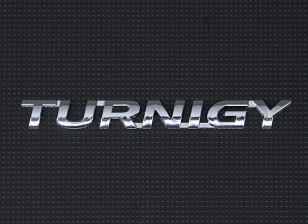 Turnigy Badge (Self Adhesive)
