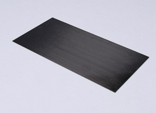 Carbon Fiber Sheet 1.5mm*300mm*150mm