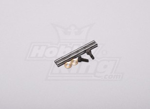 HK-250GT Feathering Shaft (2pcs/set)