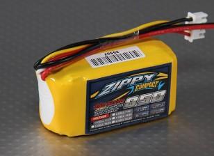 ZIPPY Compact 850mAh 3S 35C Lipo Pack