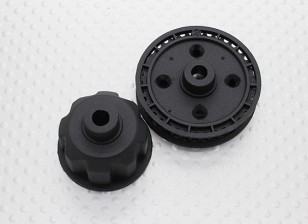 Heavy Duty Diff Gear Turnigy TD10 4WD Touring Car (1 set)