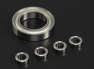 Turnigy Aerodrive SK3 5065 Series Replacement Ball Bearing Set (5pcs/bag)
