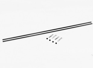 KDS Innova 550 Tail Boom Brace 550-60 (2pcs/bag)