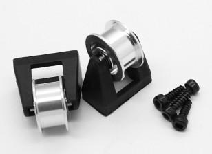 KDS Innova 600,700 Belt Wheel 600-34TS (2pcs/bag)