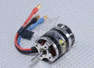 Turnigy L2815H-2700 4s Brushless 450 Heli Motor (400w)