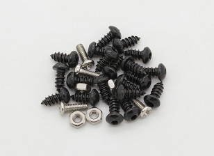 ST360 Quadcopter Frame - Screws Set