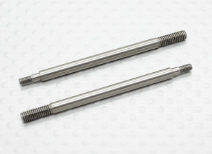 Front Shock Central Shaft (2pcs) - A3015