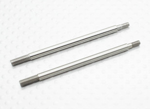 Rear Shock Central Shaft (2pcs) - A3015