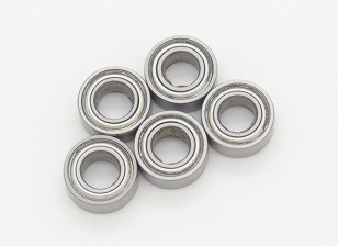Bearing (10x5x4)  - 1/10 Turnigy GT-10X Pan Car (5pcs)